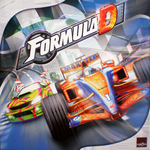 formula-d