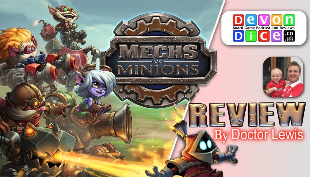 mech-vs-minions-review-kr